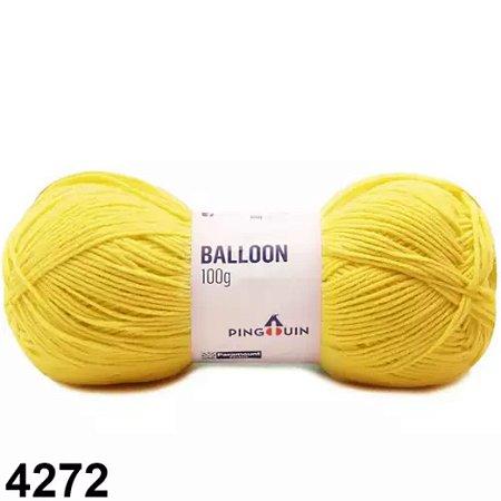 Balloon-Lemon Ice