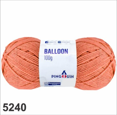 Balloon-Fiama  - TEX 333