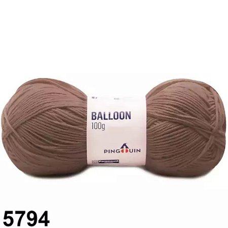 Balloon-Hierro  - TEX 333