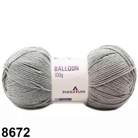 Balloon-Green Stone  - TEX 333