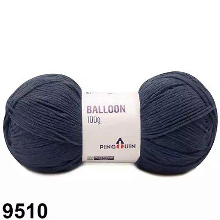 Balloon-Dark Jeans