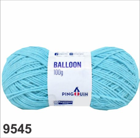 Balloon-Piscine