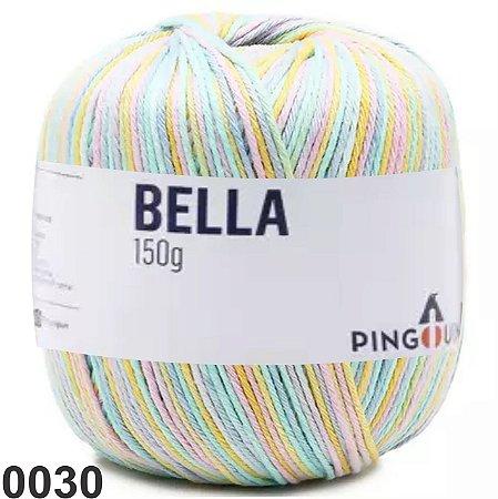 Bella Cores - 0030 - Confetti