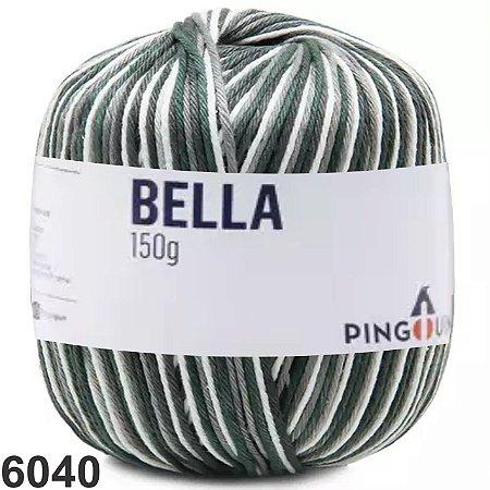 Bella Cores - 6040 - Formato