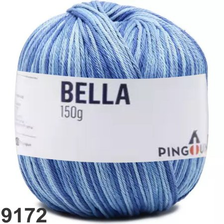 Bella Cores - 9172 - Lago Mix