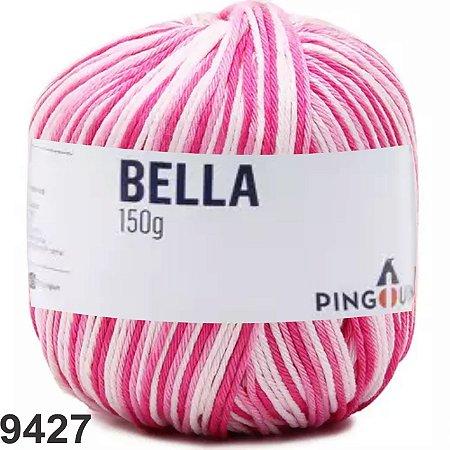 Bella Cores - 9427 - Rosal Mix