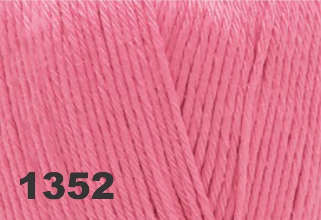 Bella Arte, 100g, 1352 - Rosa Barbie - TEX 590
