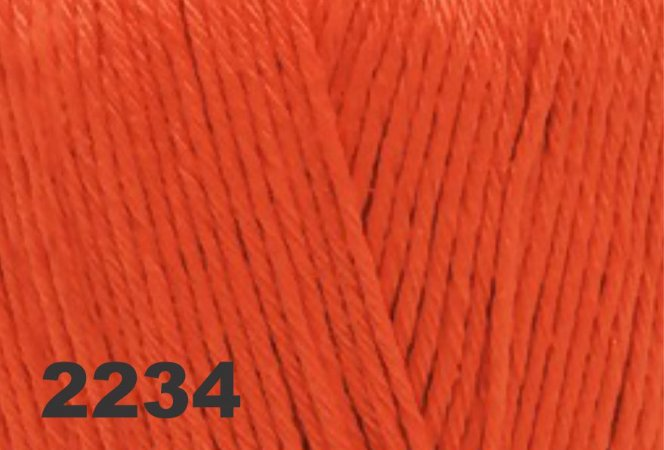 Bella Arte, 100g, 2234 - Jerimun - TEX 590