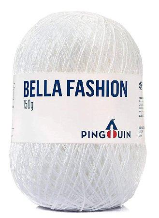 Bella Fashion , 150g, 0002 - Branco - TEX 295