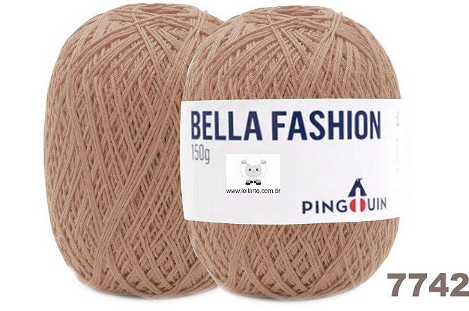 Bella Fashion , 150g, 7742 - Marrocos- TEX 295