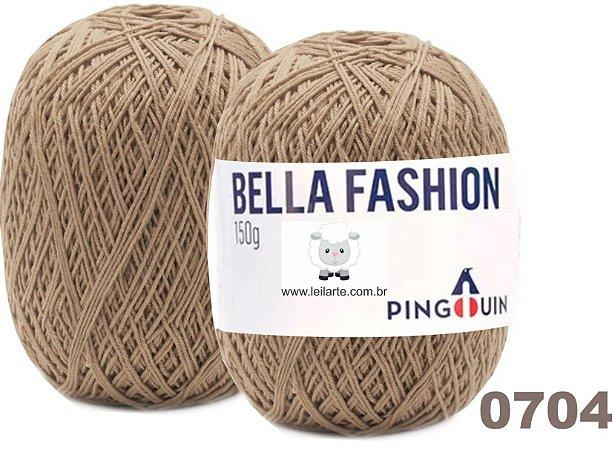 Bella Fashion , 150g, 0704 - Duna - TEX 295