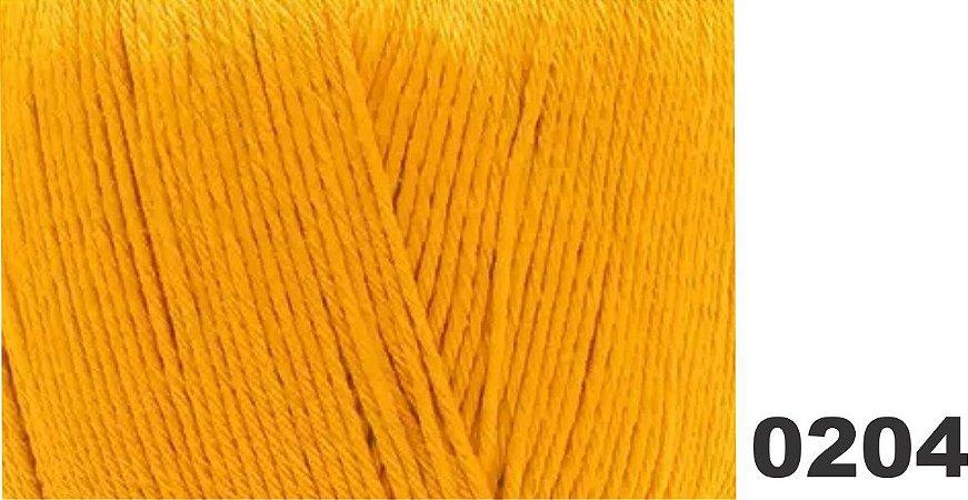 Bella Arte, 100g, 0204 - Ipê Amarelo- TEX 590