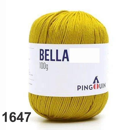 Bella - Cítrico - TEX 370