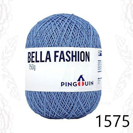 Bella Fashion , 150g, 1575 - Reno azul- TEX 295