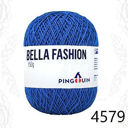 Bella Fashion , 150g, 4520 - Azul Bic - TEX 295