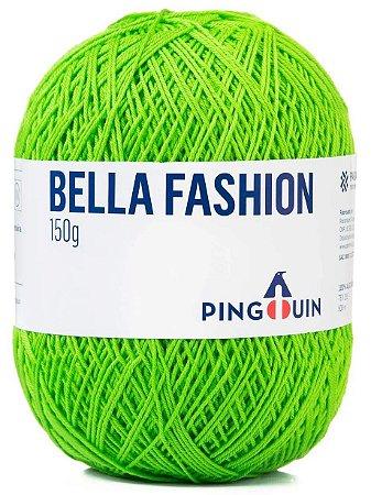 Bella Fashion , 150g, 7660 - Sport Green  - TEX 295