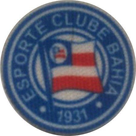 Emblema Termocolante Bahia - Tamanho 23 mm - (Venda por par)