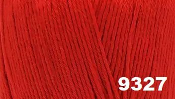 Bella Arte, 100g, 9327 - Sorbet - TEX 590