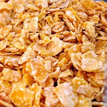 Corn Flakes - Leite Condensado