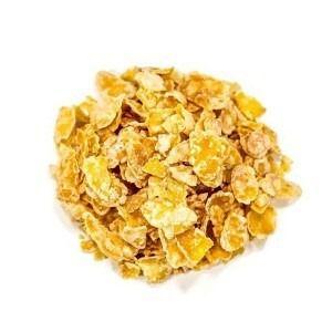 Corn Flakes - Sabor Banana