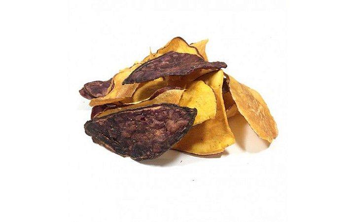 Mix de Chips de Batata Doce