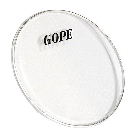 "Pele Gope 11"" Transparente Cristal"