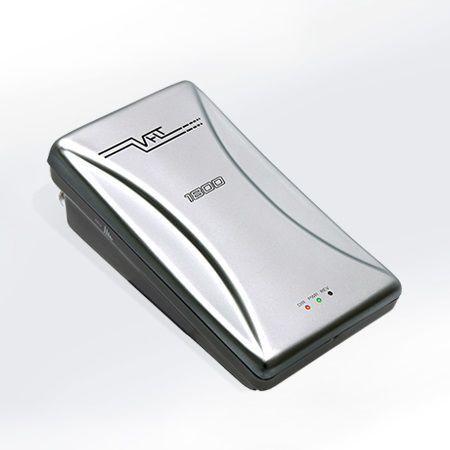 REPETIDOR DE SINAL CELULAR VHT1800 - 60db - Ideal para cobertura de sinal entre áreas pequenas e médias