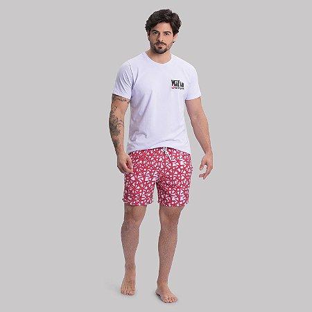 Shorts Estrela do Mar