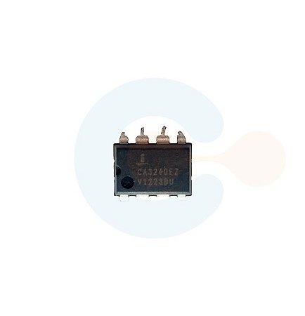 Amplificador Operacional CA3240AE