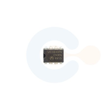 CI Controlador PWM UC3844N