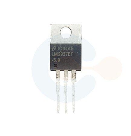 Regulador de Tensão LM2937