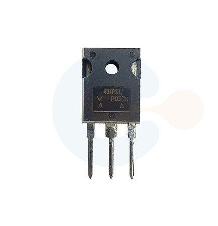 Tiristor SCR 40TPS12