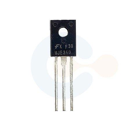 Transistor MJE340