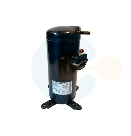 Compressor Scroll Sanyo 3TR 220V/3 TH