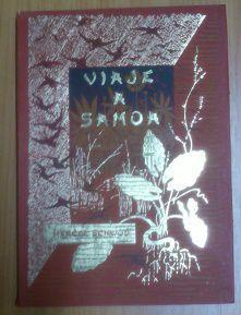 Viaje a Samoa - por Marcel Schwob / Enrique Vila-matas