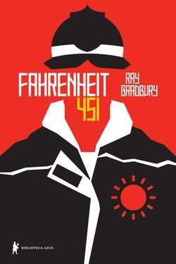 Fahrenheit 451 - por Ray Bradbury
