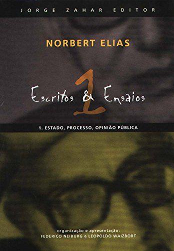 Escritos & Ensaios - por Norbert Elias