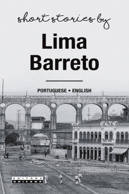 Short Stories by Lima Barreto - Contos de Lima Barreto - por Lima Barreto