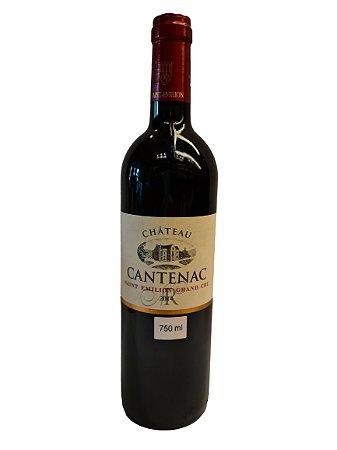 Château Cantenac 2014