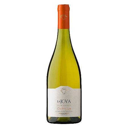 Bisquertt La Joya Gran Reserva Chardonnay 2018