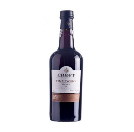 VINHO DO PORTO  CROFT FINE TAWNY