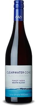 VINHO TINTO  CLEARWATER COVE PINOT NOIR 2016