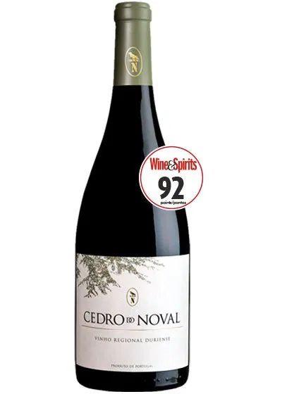 VINHO TINTO CEDRO DO NOVAL MAGNUN 1,5 LITROS