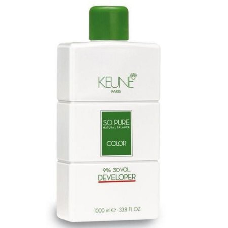Keune So Pure Developer 30volumes 1l