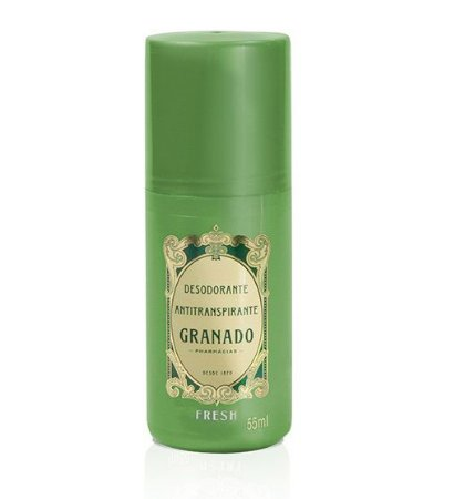 Granado Desodorante Roll-on Fresh 55ml