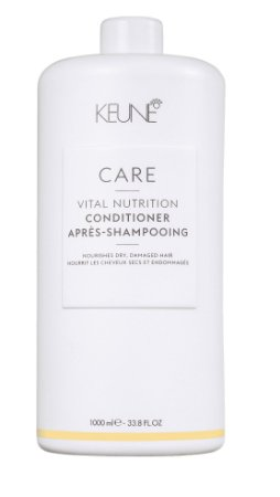 Keune Vital Nutrition - Condicionador 1000ml