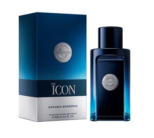 Perfume Antonio Banderas The Icon 100ml