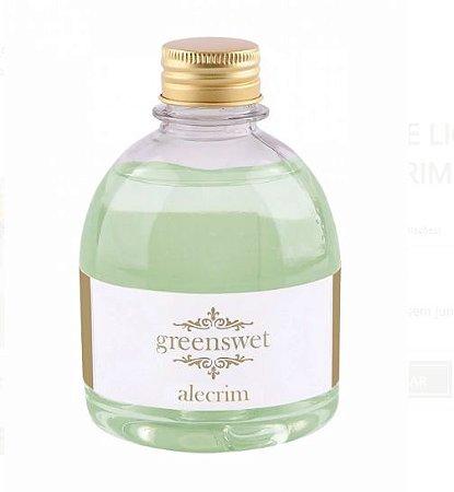 Greenswet Alecrim - Refil Sabonete Líquido 300ml
