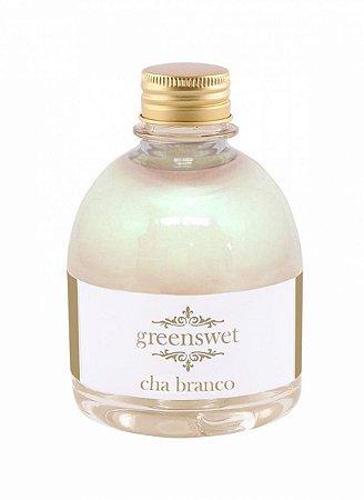 Greenswet Chá Branco - Refil Sabonete Líquido 300ml