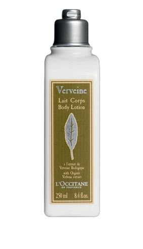 Loccitane Verveine - Loção Hidratante Corporal Verbena 250ml